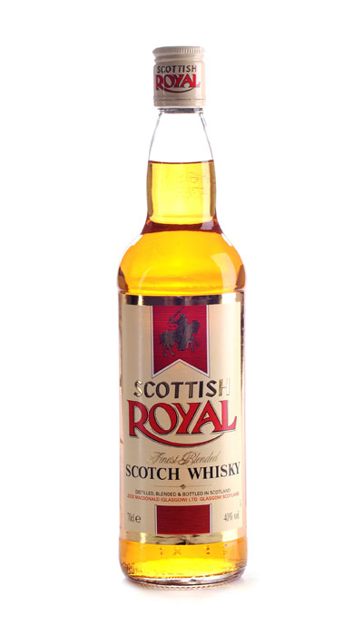 Scottish Royal