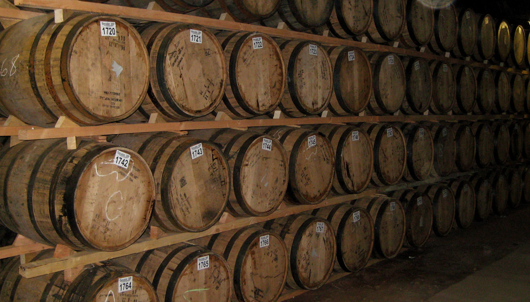 casks large